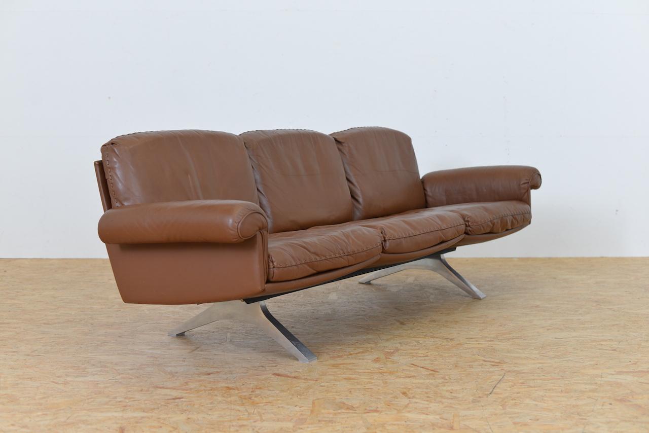 de sede sessel vintage ds 50 sessel von de sede bei pamono kaufen i3dbox de sede 264 sessel. Black Bedroom Furniture Sets. Home Design Ideas