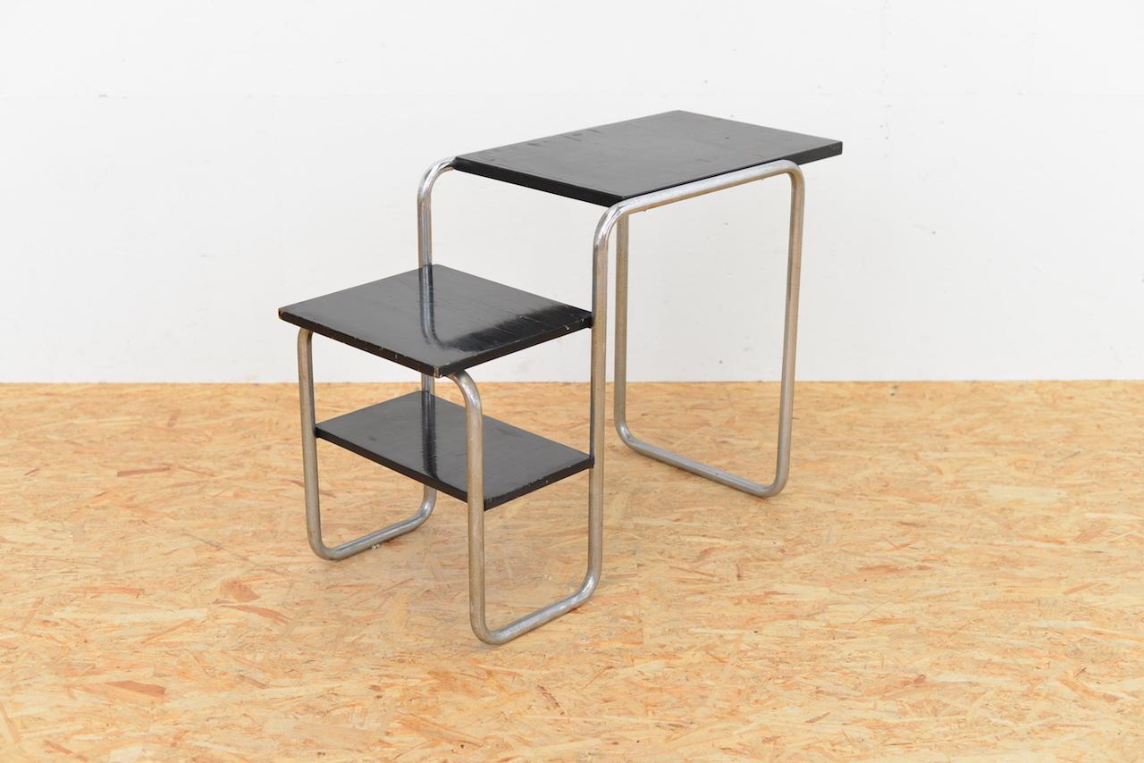 Bigla Dactylo Tischli Marcel Breuer Tische   Buma Design Olten Bern Zürich  Schweiz
