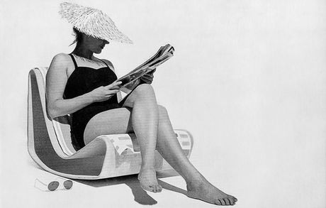 Showroom offen auf Anfrage Modern Outdoor Furniture Chair Buma Möbelklassiker Vintage-Klassiker und Designermöbel Möbel Olten Zürich Schweiz