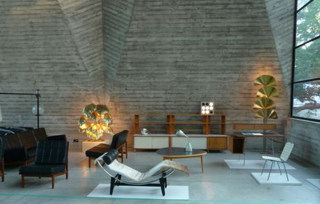 Puces du Design 2017 19 06 2012 044 Buma Möbelklassiker Vintage-Klassiker und Designermöbel Möbel Olten Zürich Schweiz