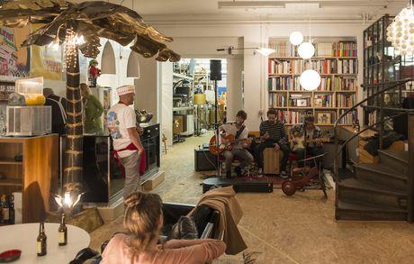 Merci! Rf 170923 Buma Design Open Day 0363 Buma Möbelklassiker Vintage-Klassiker und Designermöbel Möbel Olten Zürich Schweiz