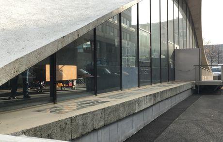 Le salon du design Img 8717 Buma Möbelklassiker Vintage-Klassiker und Designermöbel Möbel Olten Zürich Schweiz