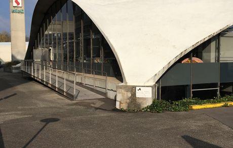 Le salon du design Img 8719 Buma Möbelklassiker Vintage-Klassiker und Designermöbel Möbel Olten Zürich Schweiz