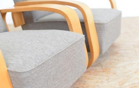 Neues aus unserer Sattlerei Bumadesign Designklassiker  Dsc 5336 610 407 Buma Möbelklassiker Vintage-Klassiker und Designermöbel Möbel Olten Zürich Schweiz