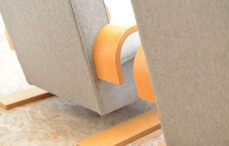 Neues aus unserer Sattlerei Bumadesign Designklassiker  Dsc 5341 610 407 Buma Möbelklassiker Vintage-Klassiker und Designermöbel Möbel Olten Zürich Schweiz