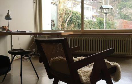 SWB Experimenthaus Neubühl Img 9171 Buma Möbelklassiker Vintage-Klassiker und Designermöbel Möbel Olten Zürich Schweiz