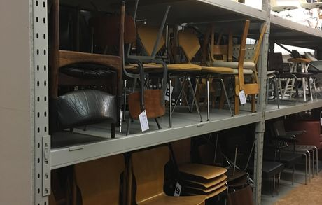 Wir bauen um... Img 9347 Buma Möbelklassiker Vintage-Klassiker und Designermöbel Möbel Olten Zürich Schweiz