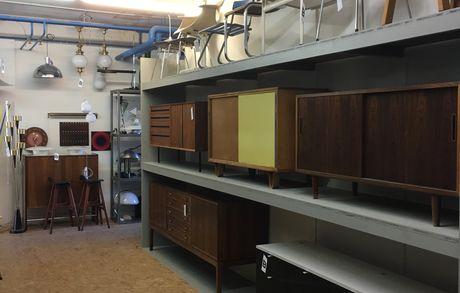 Wir bauen um... Img 9357 Buma Möbelklassiker Vintage-Klassiker und Designermöbel Möbel Olten Zürich Schweiz