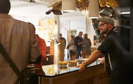 Openday, schön wars Buma Openday 37 Buma Möbelklassiker Vintage-Klassiker und Designermöbel Möbel Olten Zürich Schweiz