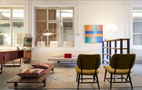Hello 2019 Buma1298 Buma Möbelklassiker Vintage-Klassiker und Designermöbel Möbel Olten Zürich Schweiz