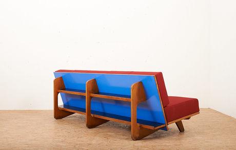 Neues aus unserer Sattlerei Bumadesign Moebeldesign Update Februar 20193859 Buma Möbelklassiker Vintage-Klassiker und Designermöbel Möbel Olten Zürich Schweiz