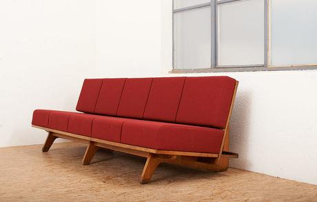 Neues aus unserer Sattlerei Bumadesign Moebeldesign Update Februar 20193860 Buma Möbelklassiker Vintage-Klassiker und Designermöbel Möbel Olten Zürich Schweiz