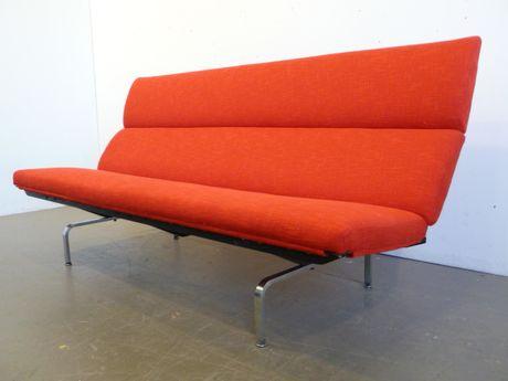 m belklassiker hersteller vitra occasion gebraucht kaufen. Black Bedroom Furniture Sets. Home Design Ideas
