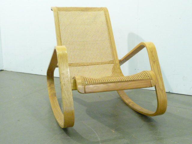 schaukelstuhl luigi crassevig sofas sessel buma design olten bern z rich schweiz. Black Bedroom Furniture Sets. Home Design Ideas
