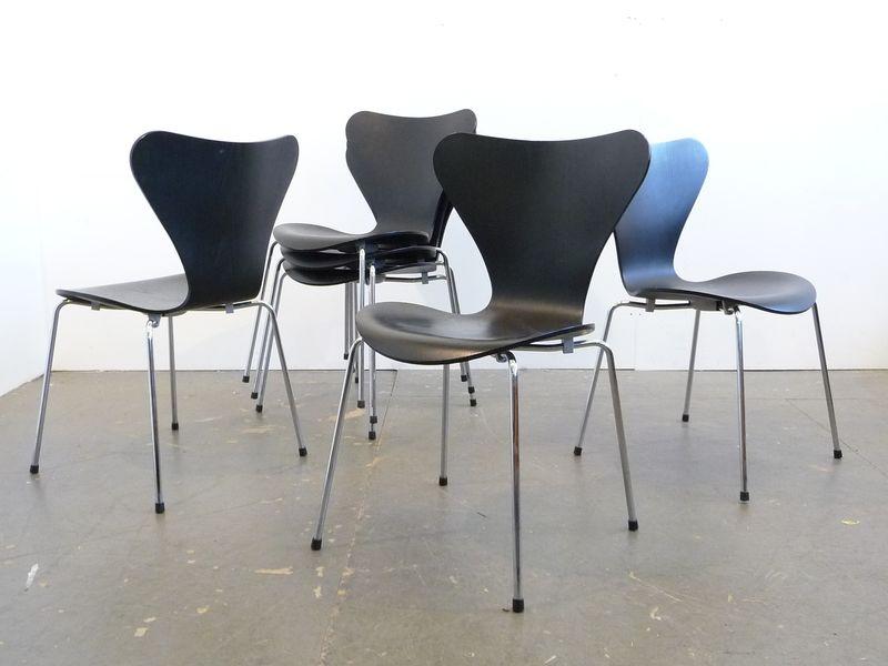 Arne Jacobsen Stühle stühle 3107 arne jacobsen stühle buma design olten bern zürich schweiz