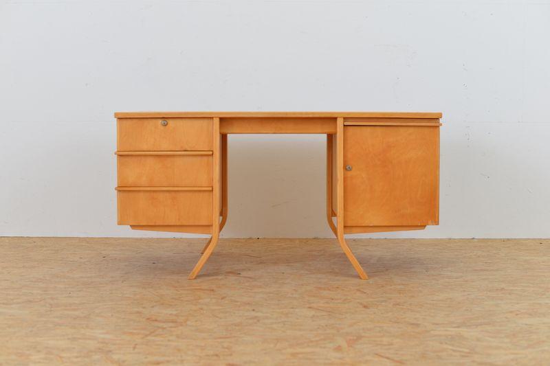 Schreibtisch designklassiker  Schreibtisch Birch Serie Cees Braakman Tische | Buma Design Olten ...