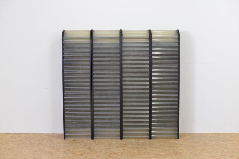 Schrank designklassiker  Rolladen- Schränke Klaus Vogt Sideboards/Regale | Buma Design ...
