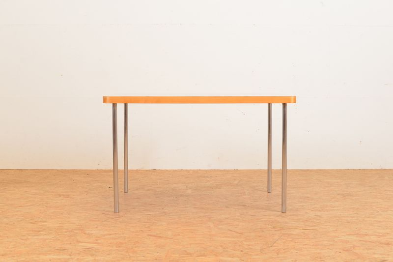 Tisch designklassiker  Embru/ Wohnbedarf Tisch Marcel Breuer Tische | Buma Design Olten ...