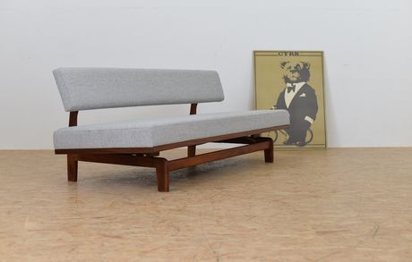 Neues aus unserer Sattlerei Bumadesign Designklassiker  Dsc 0160 Buma Möbelklassiker Vintage-Klassiker und Designermöbel Möbel Olten Zürich Schweiz