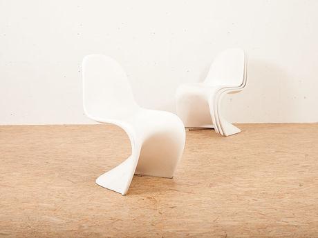 Möbelklassiker Designer Stühle Vintage Klassiker Occasion